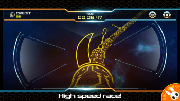 DODGE - DEEP RACE 9