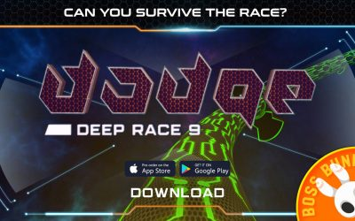 Dodge – Deep Race 9