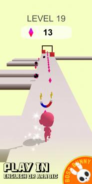 MAZE 3D RUN - ESCAPE THE MAZE!