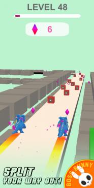 SPLIT 3D PART 2 - TIME TO SPLIT AGAIN!