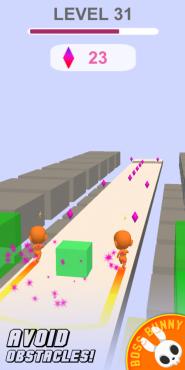 SPLIT 3D - TIME TO SPLIT!