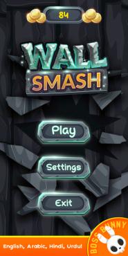 Wall Smash