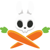 Boss bunny Games Logo