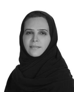 Ms. Aziza Alahmadi